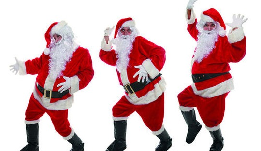 Дед Мороз – главный участник новогоднего праздника