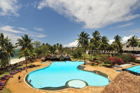 Отдых в Кении в Момбасе