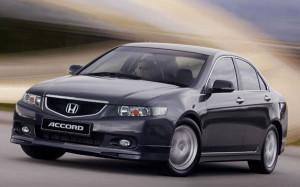 Хонда Аккорд 2006