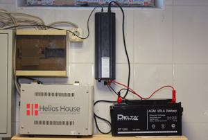 ИБП для котла – незаменимое оборудование любой дачи