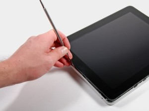 Инструкция по разборке iPad 3