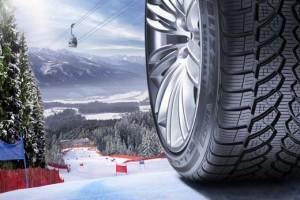 Как выбрать зимние шины