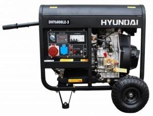 Почему выгодно использовать дизель-генератор?