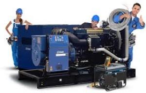 Советы по ремонту генераторов дизельного типа
