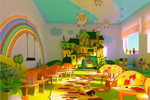 Детское кафе как идея для развития бизнеса