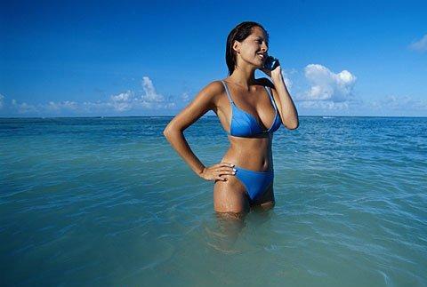 Как сэкономить на телефонных разговорах за границей