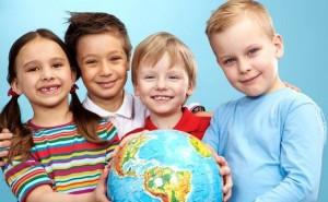 Когда лучше начинать обучение иностранному языку