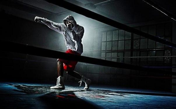 необходимый минимум для тренировок по боксу: перчатки для бокса купить