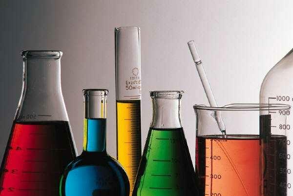 растворители и химикаты в нашей жизни