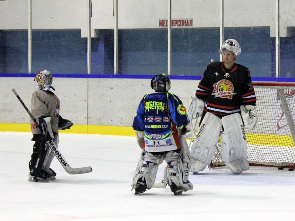 Тренерская работа с детьми