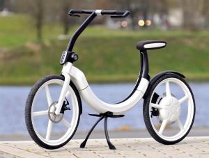 Велосипед с электроприводом, самокат или квадроцикл?