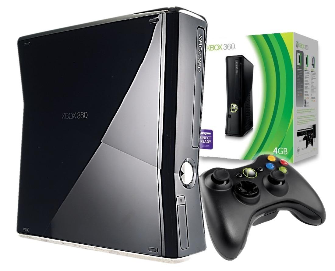 Консоль Xbox 360 - Развлечения - УРАЛ - Информационный портал УРФО