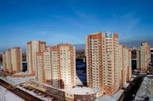 Жилой комплекс Александровский Челябинск