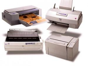 Как выбрать правильный принтер?