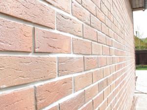 Клинкерная фасадная плитка в Магнитогорске