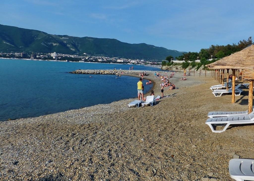 Геленджик - Рейтинг российских курортов Краснодарского края
