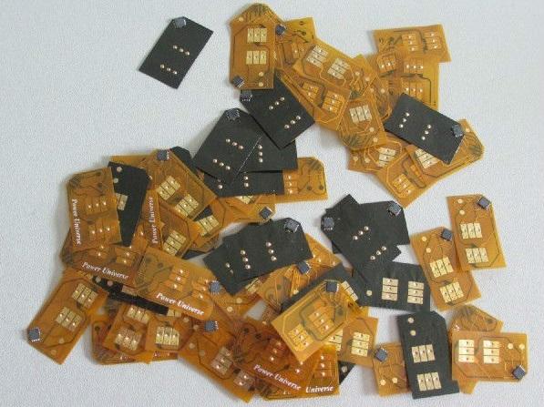 SIM dialer / Сим контроллер
