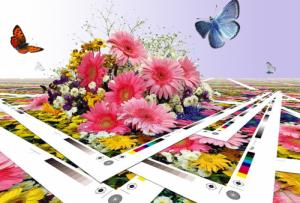 Услуги широкоформатной печати и наружной рекламы