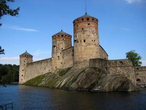 Финляндия - Турку – плодотворный отдых зимой и летом