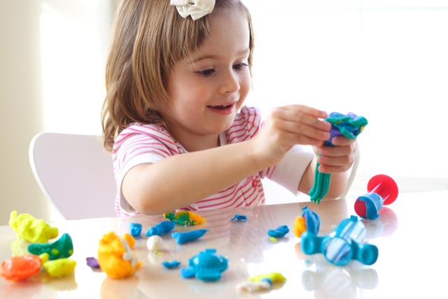 Как игры влияют на развитие ребенка