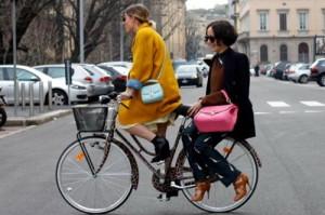 Как правильно выбрать женский велосипед?