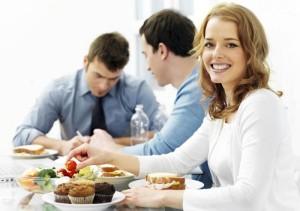 Обеды в офис в Краснодаре