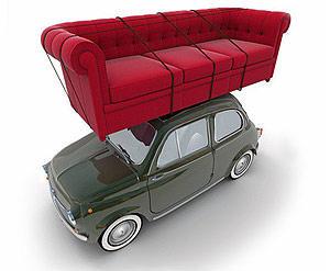 Перевозка мебели. Как качественно и быстро осуществить квартирный или офисный переезд