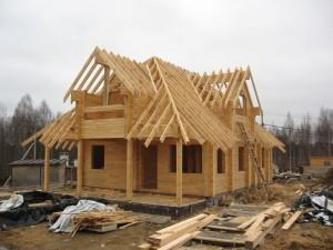Размышления о деревянных домах