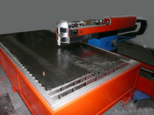 Возможности лазерных технологий в производстве печатей и штампов
