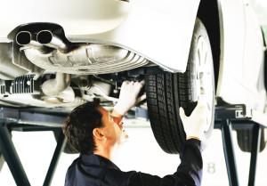 Автомобиль – ремонт и правильный уход за ним