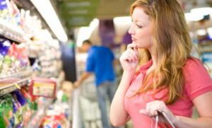 Как сэкономить деньги при походе в магазин