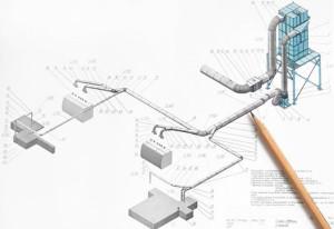 Комплексное проектирование наружных сетей