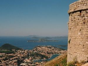 Обзор курортной недвижимости Турции, Хорватии и Черногории