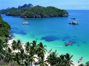 Остров Пхукет — отдых премиум класса, лучшие отели и пляжи