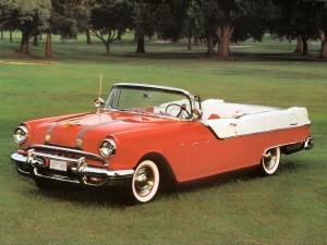 Pontiac - эти машины насквозь пропитаны духом регги   и американских хай-вэйев.