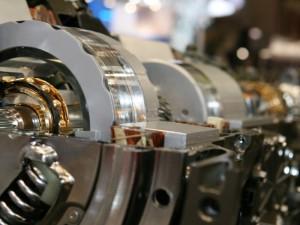 Ремонт автоматических коробок переключения передач