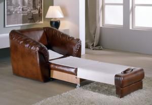 Как подобрать удобное кресло-кровать?