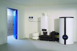 Система автономного водяного отопления