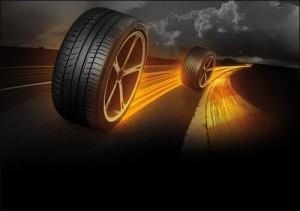 Выберите лучшие шины для своего автомобиля!