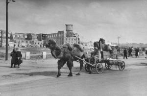 История грузоперевозок