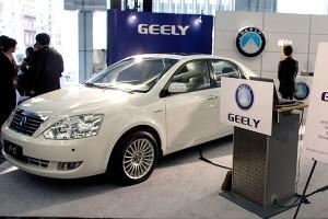 Автомобили Geely и запчасти к ним доступны каждому