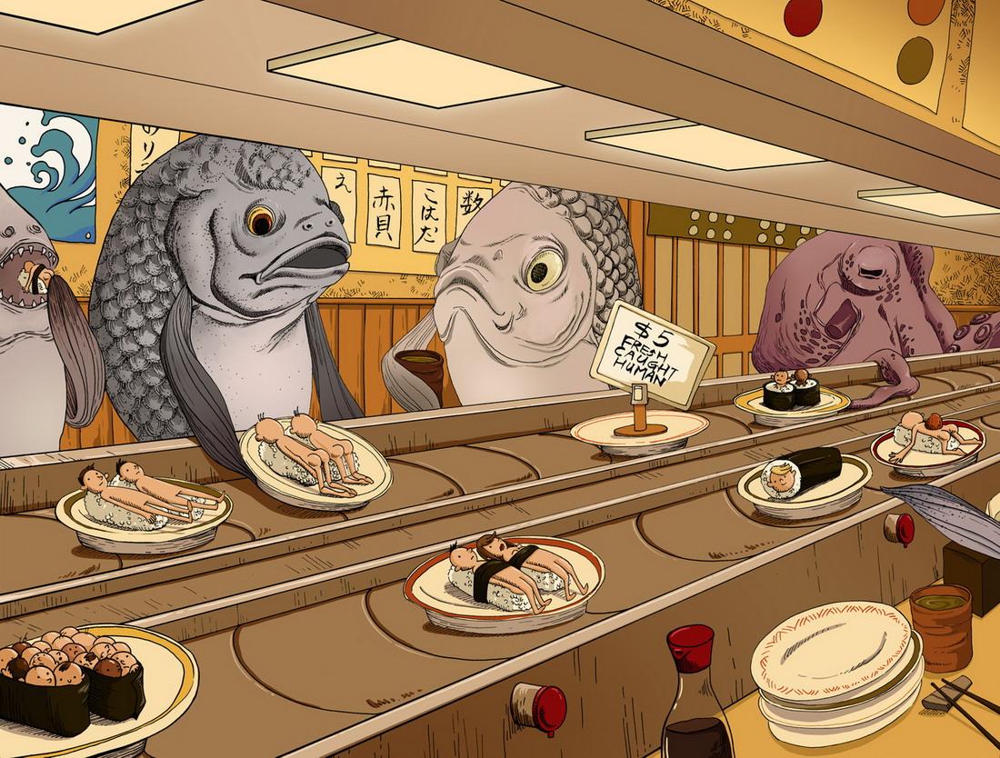 Что лучше: сходить в китайский ресторан или заказать доставку на дом