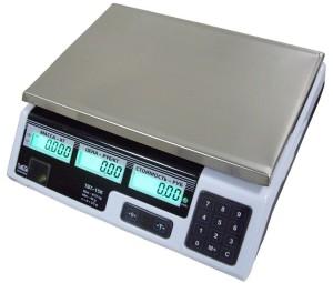 Электронные весы. История. Описание.