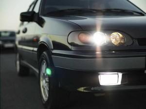 Головной свет автомобиля. Какой тип ламп выбрать?