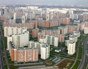 Конкурентные преимущества вторичных квартир и новостроек
