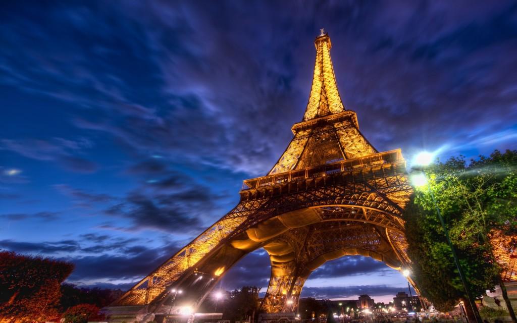 Францию, Париж