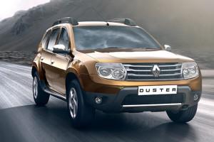 Renault Duster – вполне приличный «пыльник»