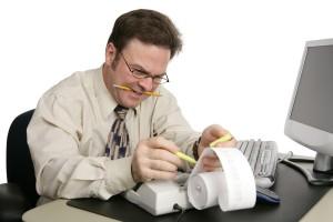 Сколько бухгалтеров должно быть на предприятии?