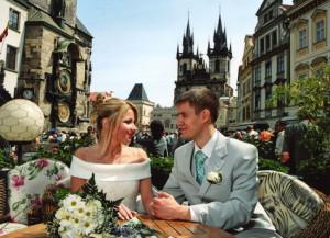 Свадебные туры по Венеции и Праге