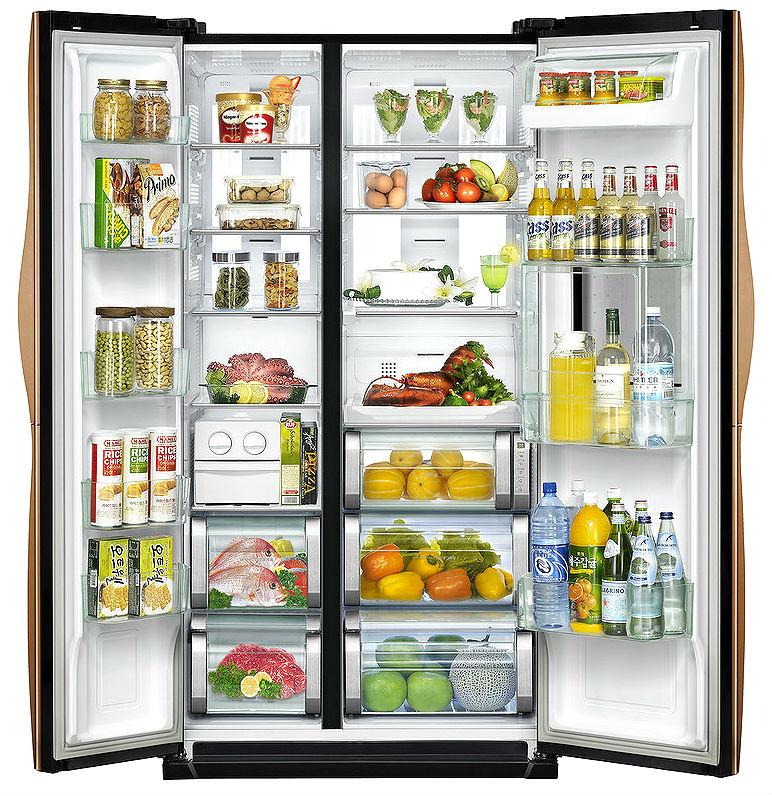 Холодильник и его правильное использование